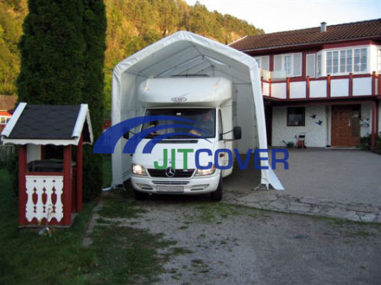 13' Wide Hot Sale Boat Tent / RV Shelter (JIT-1333Z)