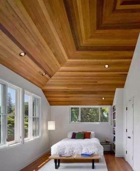 vertical wood wall slats