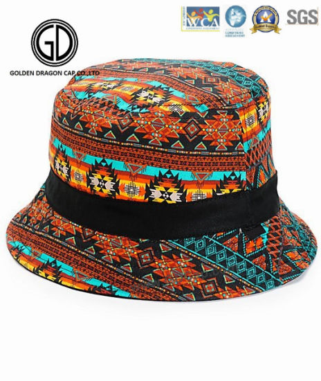 03d19648887 China Colorful Bucket Hat   Fashion Hat   Fishing Hat   Sport Hat ...