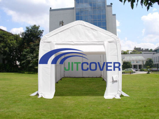 13′ Wide Easy Assembly Instant Shelter / Portable Tent / Canopy (JIT-1333M)