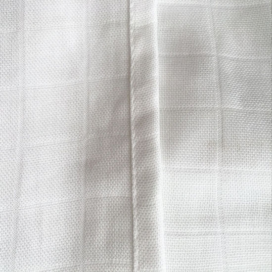 Double Deck Muslin Fabric for Baby Swaddle pictures & photos