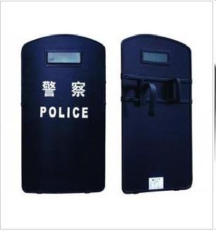 High Quality Safety Military Polyethylene Fiber Bulletproof Shield