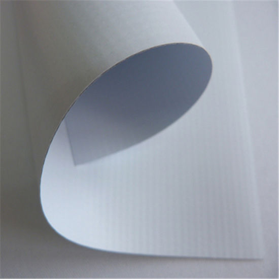 image regarding Printable Fabric Roll identified as China Double Facet Printable Blockout Banner Information Roll up