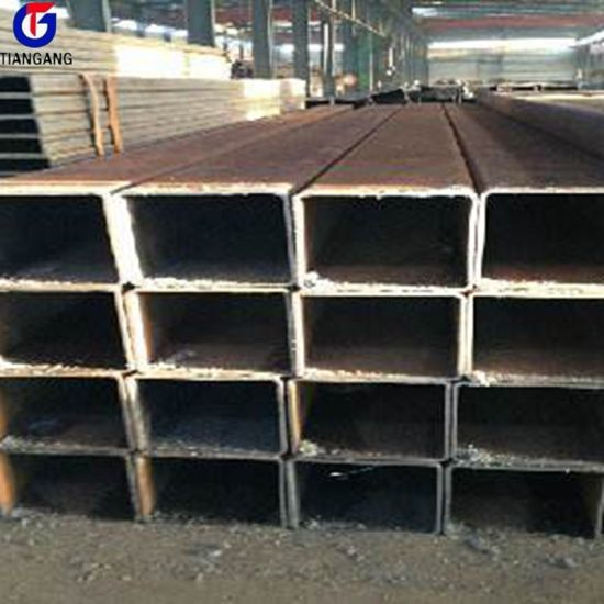 A36/A53/A106 Steel Rectangler Pipe pictures & photos