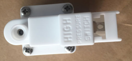 China 16A High Pressure Switch for Household RO Water System - China ...