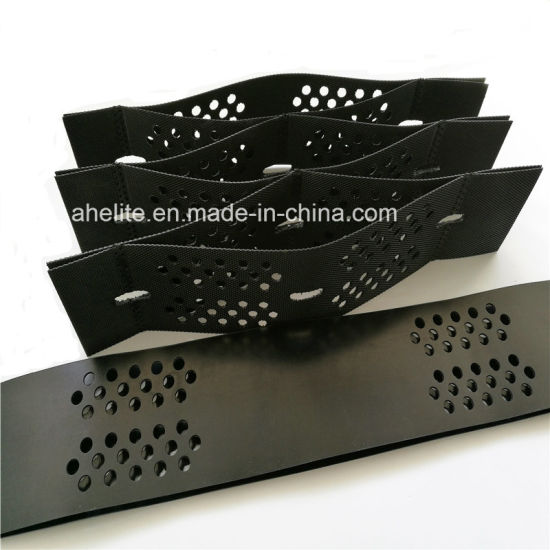 Smooth Textured Perforated Plastic HDPE Geocell for Retaining Wall