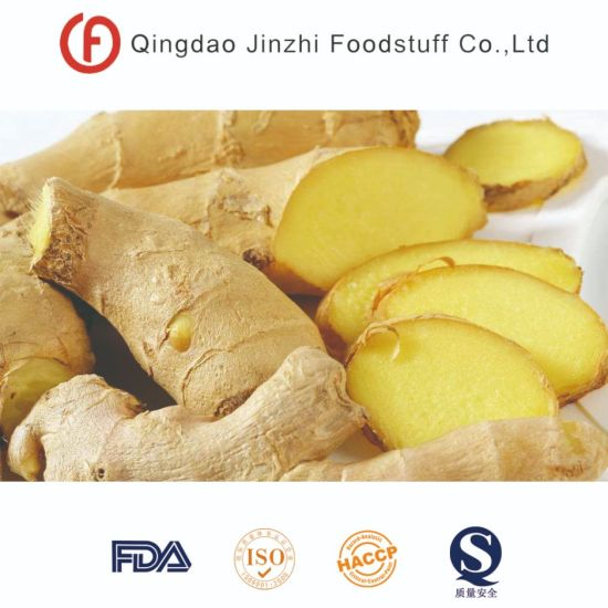 China Air Dried Fresh Ginger pictures & photos
