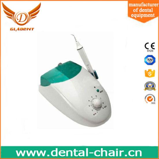 Dental Ultrasonic Scaler with CE Certificate