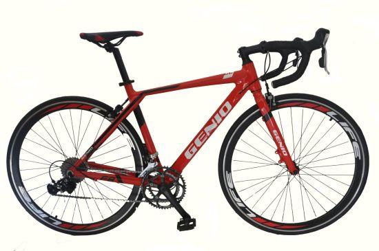 700c Adult Racing Road Bicycle 16 Speed
