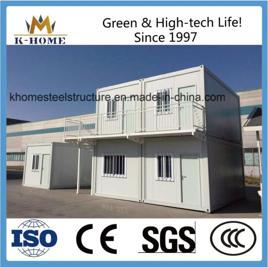 20FT High Quality Container House