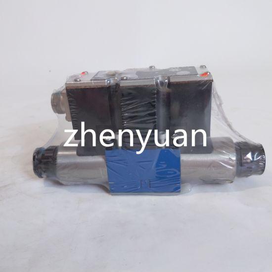 China Rexroth 3drepr6c-20 Solenoid Valve Control Valve Hydraulic