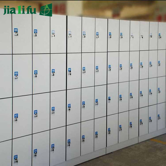 Jialifu HPL Compact Board School Lockers pictures & photos