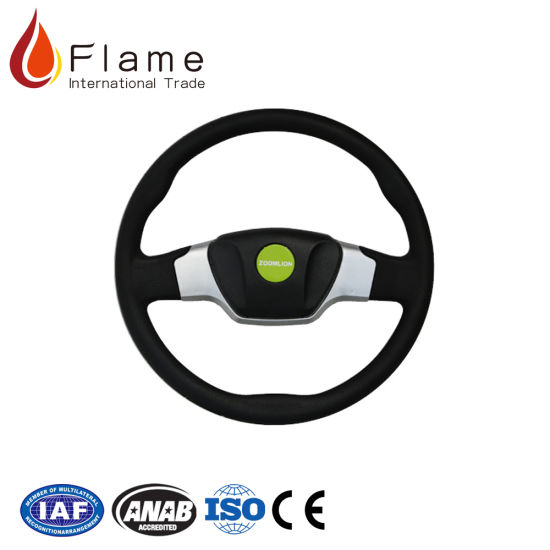 Factory Price Classic PC Car Steering Wheel for Sale