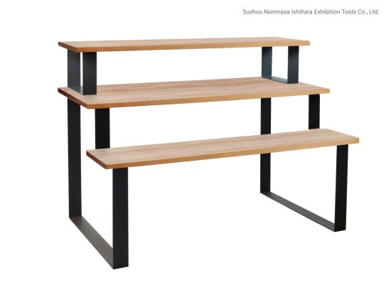 Display Tables - Retail Display Tables - Nesting Tables - Store