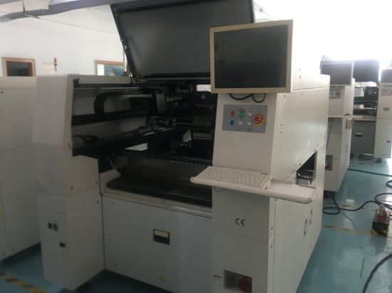 Second Hand SMT Pick and Place Machine Samsung Mounter Machine in Stock