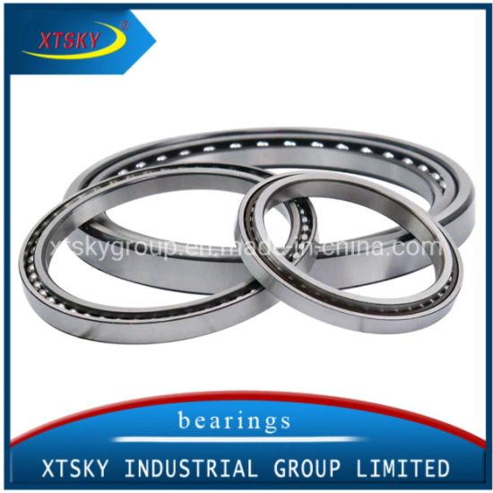 High Quality Swing Bearing 180ba-2256 for Excavator Spare Parts Ball Bearing Roller Bearing