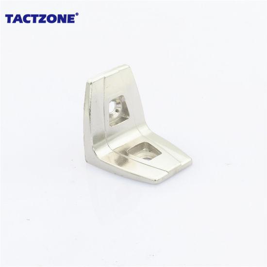 Good Quality Toilet Partition Cubicle Bathroom Accessories Corner Fastener