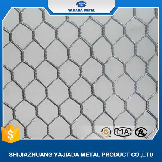 """1/4"""", 1/2"""" Factory Price Chicken Wire /Rabbit Wire Mesh /Galvanized Hexagonal Wire Mesh"""