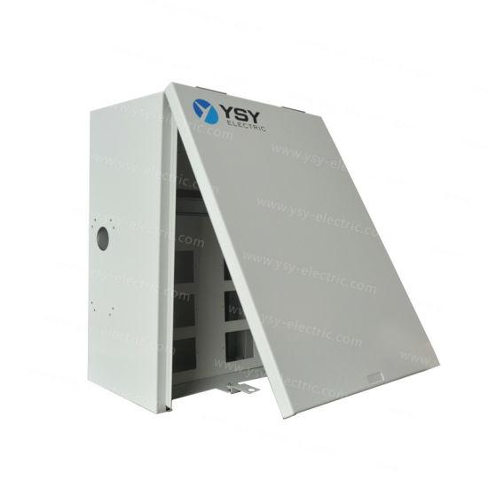 OEM Sheet Metal Steel IP67 Boxes Fabrication Metal Box Enclosures