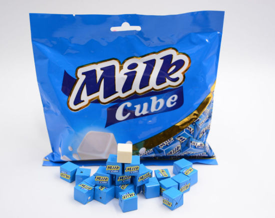 2.75g Bag Packing Africa Candy Milk Cube