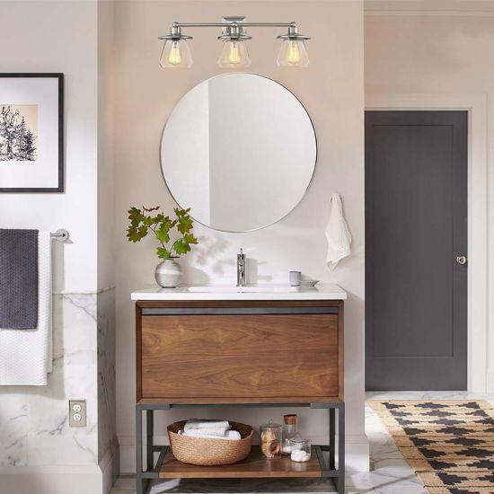Bath Vanity Lights Wall Sconce 3 Light