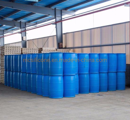 China Dimethyl Silicone Oil 1000 Cst - China Silicone Oil