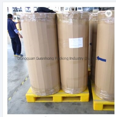 Clear/Transparent /Brown/Tan OPP BOPP Jumbo Roll Packing Tape China Dongguan Yiwu Factory Cheap Discount Price pictures & photos