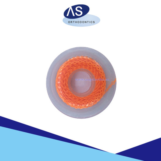Dental Orthodontic Elastics-Long Chain with Different Colours pictures & photos
