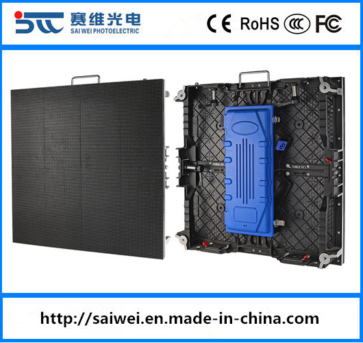 Wholesale Price P3.91 Outdoor Big Screen for Advertising LED Display Outdoor