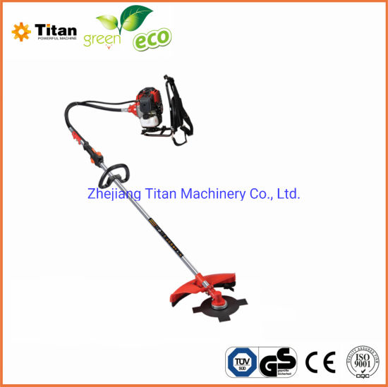 52cc Back Pack Gasoline Brush Cutter pictures & photos