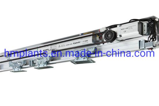 Digital Display Controller Automatic Glass Sliding Door Operator/Kit Ce & RoHS Certification