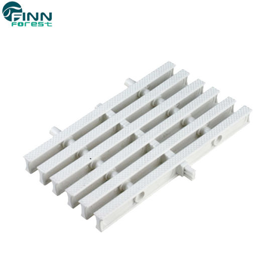 Good Quality Strongest ABS Material Swimming Pool Grid Overflow Grating
