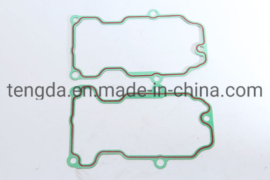 China Ge-Jenbacher 6 Series Gas Engine Exhaust Pipe Gasket 460071