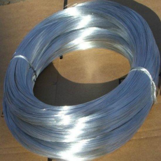 Hot Dipped Galvanize Wire/Galvanized Iron Wire/Binding Wire
