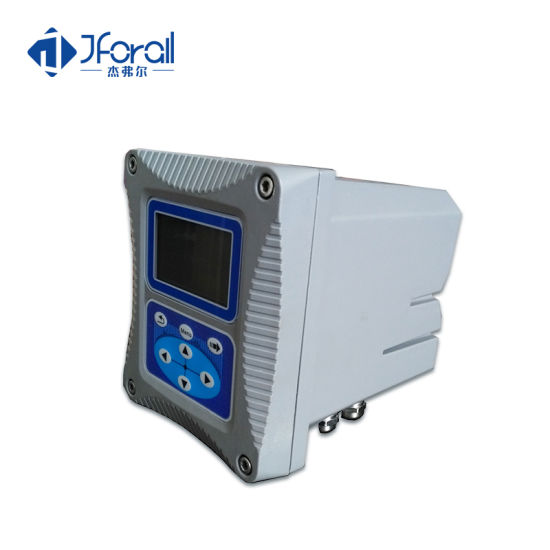 Online Turbidity Controller with Flowing Sensor 4-20mA Online Turbidity Meter