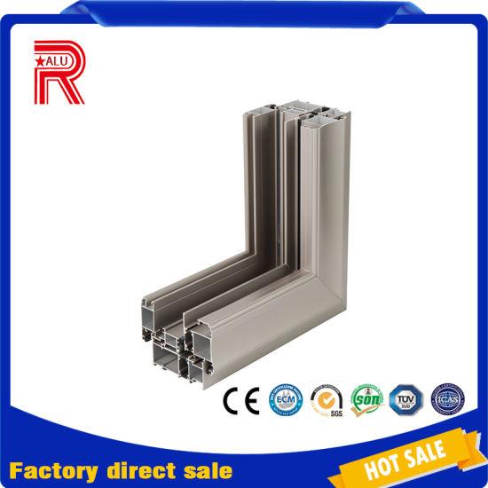 Aluminumaluminium Extrusion Profiles For Leroy Merlin