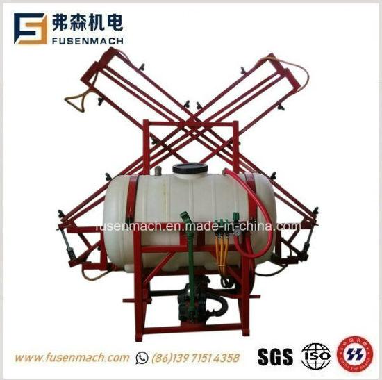 1000L 15m Boom Sprayer Spraying Machine for 60-100HP Tractor