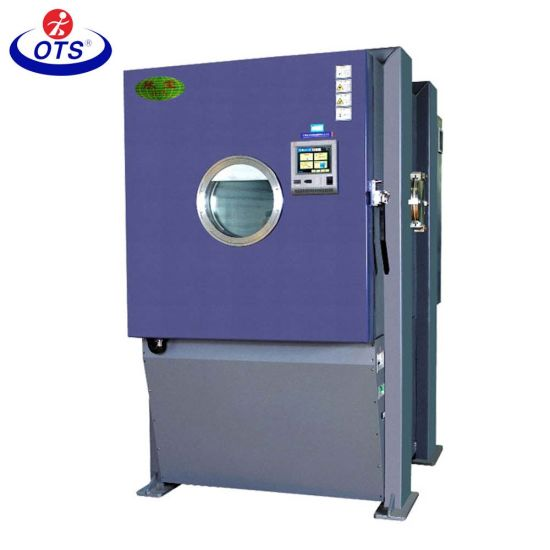 Low Air Pressure Test Chamber