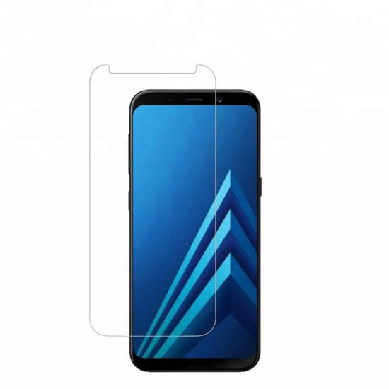 Toughened Glass Crystal Screen Protector for Samsung Galaxy A8 pictures & photos