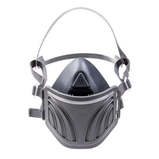 n95 mask carbon filter