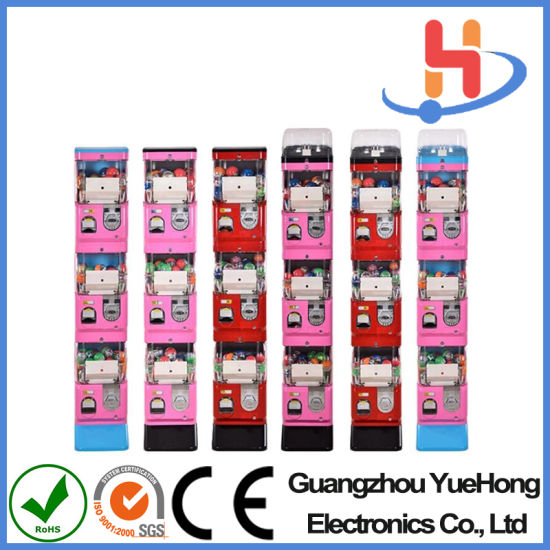 2019 Hot Sale Candy Vending Machines