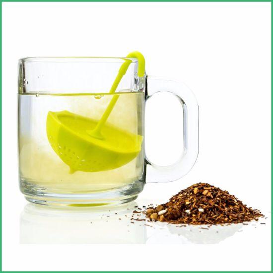 Food Grade Silicone Tea Infuser