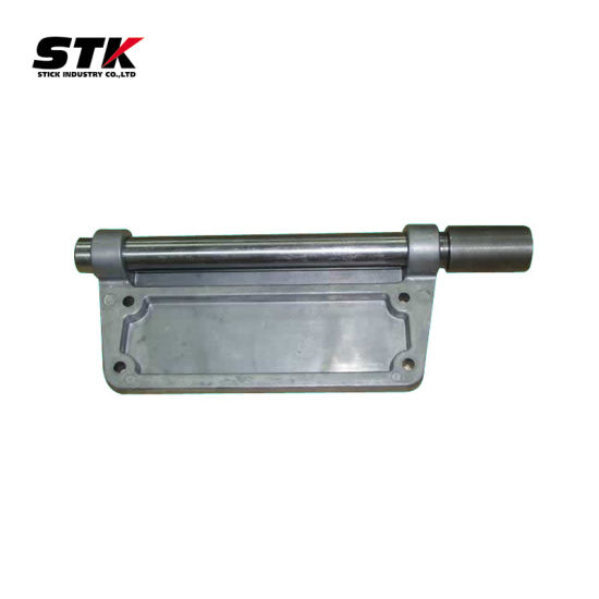 Hot Selling Aluminum Die Casting for Door and Window Hardware pictures & photos