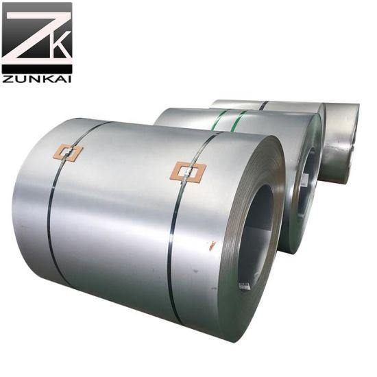 150g Prime Prepainted Aluzinc Galvalume Steel Coil Sheet/Ss400 Galvanized Steel Coil Price