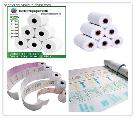 Hot Sale Thermal Till POS Roll