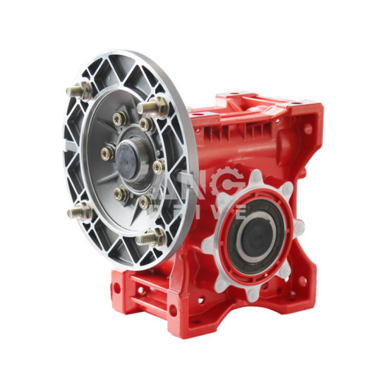 Nmrv Right Angle Reduction Worm Gearbox