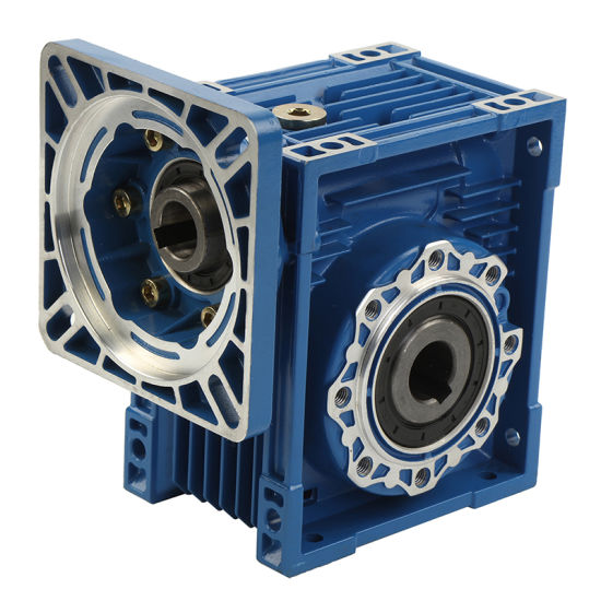 Nmrv Transmission Gear Reducer Transmission Gearbox