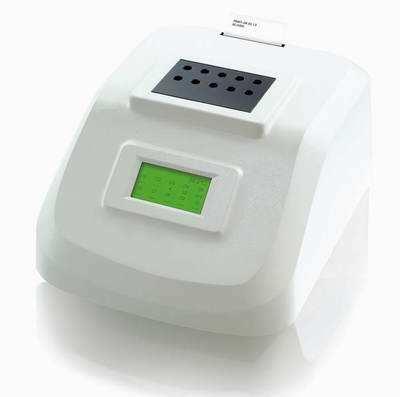(MS-3100) LCD Screen Blood Dialysis Chemistry Blood ESR Analyzer