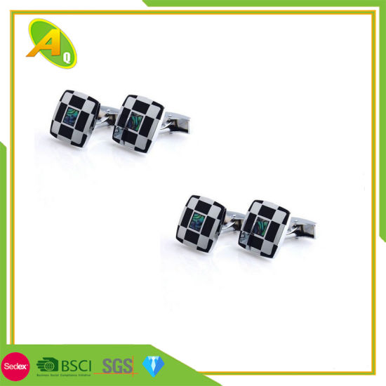 Cheap Fashion Stainless Steel USB Cuff Links (031)