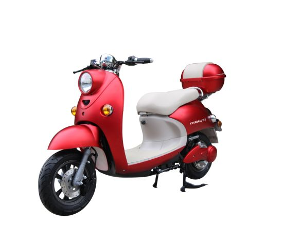 High Quality Electric EEC Adult Mobility Motorbike Scooter pictures & photos